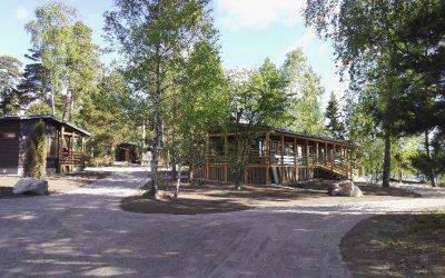 Espoon Suvisaaristoon valmistui upea virkistysalue
